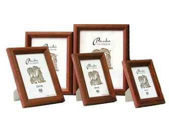 рамки для фотографии деревянные
